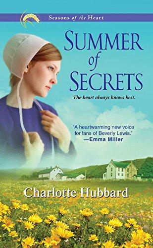 Summer Of Secrets Seasons Of The Heart