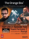 Half-Life 2 - The Orange Box (Lösungsbuch)