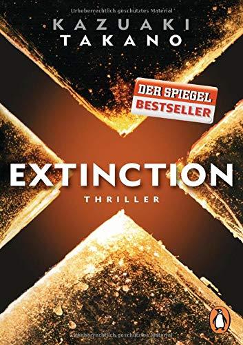 Extinction: Thriller