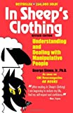Image de In Sheep's Clothing: Understanding and Dealing with Manipulative Peopl