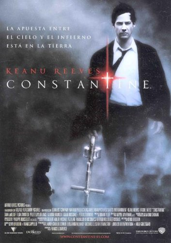 constantine-dvd
