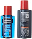 Alpecin Caffeine Shampoo and Alpecin Liquid Set