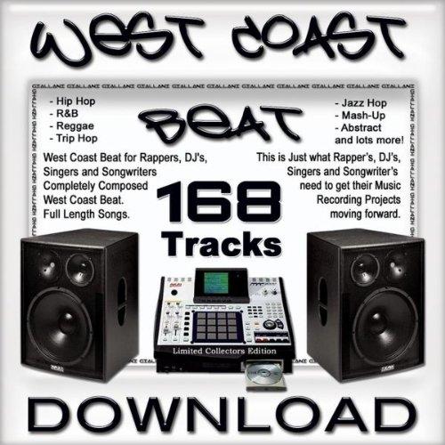 West Coast Beat 038