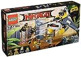 LEGO Ninjago 70609 - Mantarochen-Flieger -
