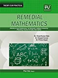 PV REMEDIAL MATHEMATICS (FOR B.PHARMACY IST SEMESTER STUDENTS)AS PER NEW SYLLABUS ISSUED BY PHARMACY COUNCIL OF INDIA