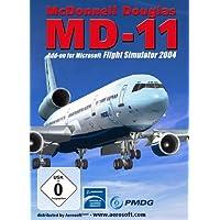 PMDG MD 11 Add-On for FS 2004 (PC CD) [Edizione: Regno Unito] - Throttle Interno