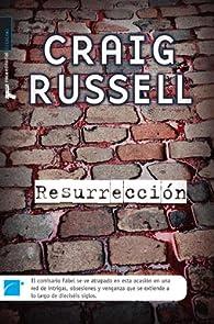 Resurrección par Craig Russell