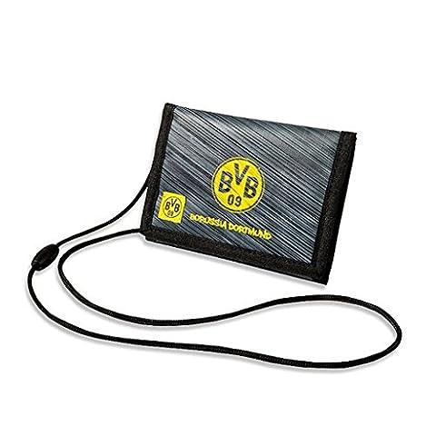 Purse Handbag 2009Borussia Dortmund Bourse Purse Portemonnaie Wallet–Porte Monnaie