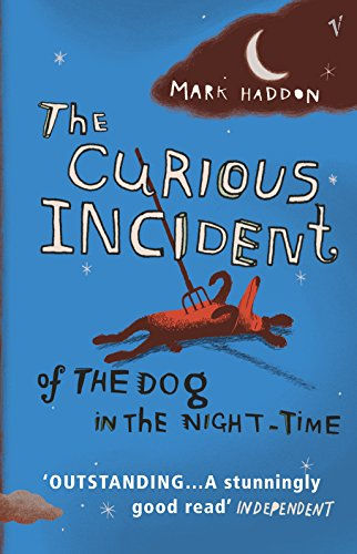 The Curious Incident of the Dog in the Night-time por Mark Haddon