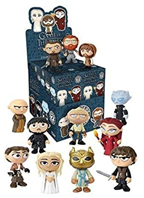 Game of Thrones Mystery Mini Blind - Series 3 Collector's figure Standard
