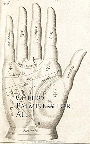 keiro palmistry ebook