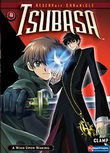 Tsubasa Volume 6 - A Wish Upon Waking [DVD]