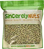 #4: Edamame, Roasted & Lighly Salted Green Soybean , 2lbs
