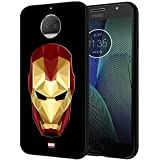 CellKraft 101227 Licensed Marvel Iron Man Hard Back Case Mobile Cover for Redmi Y2 (Multicolor)