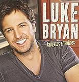 Songtexte von Luke Bryan - Tailgates & Tanlines