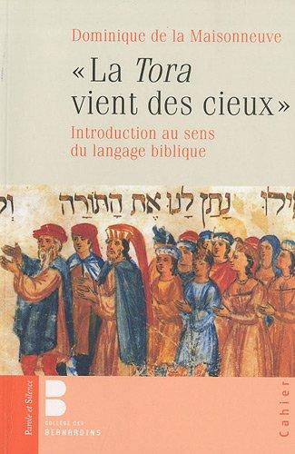 la-tora-vient-des-cieux-introduction-au-sens-du-langage-biblique