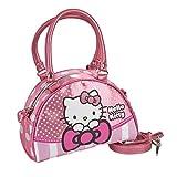 Hello Kitty-45660-Handtasche-boowling