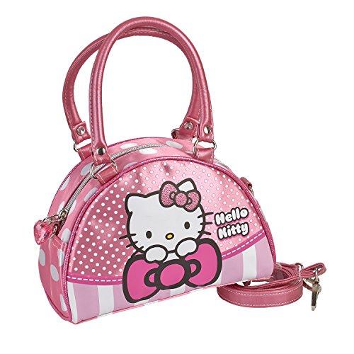 Hello Kitty Handbag 45660–Boowling