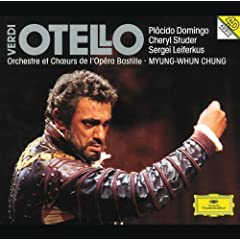 Verdi: Otello / Act 3 - ...e intanto, giacch� non si stanca mai