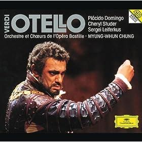 Verdi: Otello / Act 2 - Ora e per sempre addio