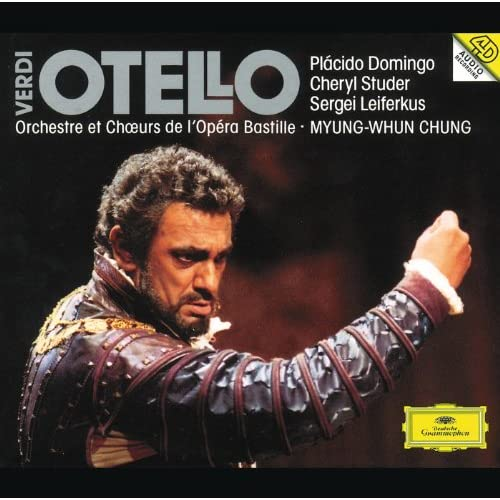 Verdi: Otello (2 CD's)