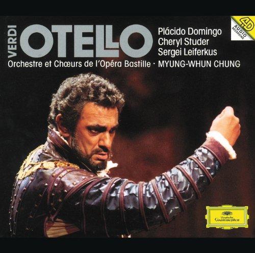 Verdi: Otello / Act 2 - Ciò m'...