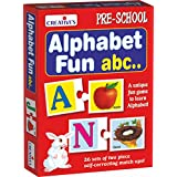 Creative Educational Aids P. Ltd. Alphabet Fun ABC