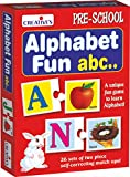 #4: Creative Educational Aids P. Ltd. Alphabet Fun ABC