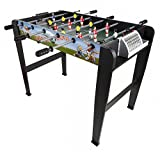 Leomark Table de Babyfoot Super Gool...