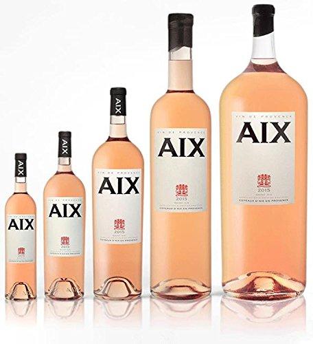 AIX Rosé - 2017 - Maison Saint Aix
