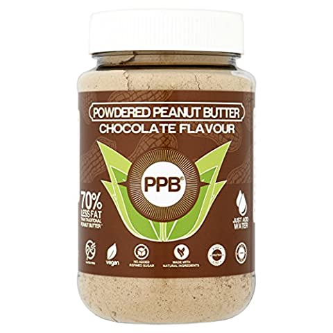 Hale Naturals PPB® Chocolate Powdered Peanut Butter 180g