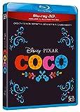 Coco (Blu-Ray 3D+Blu-Ray) [Italia] [Blu-ray]