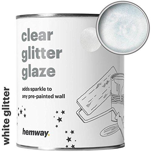 Colori Per Muri Interni Con Brillantini.Pittura Con Brillantini Glitter Come Si Applica Colorivernici It