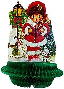 GiviItalia 40119 Christmas Girl - Navidad (talla 40, multicolor)