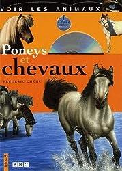 Poneys et chevaux (1DVD)