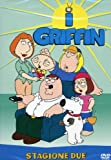 I Griffin Stg.2 (Box 2 Dvd)