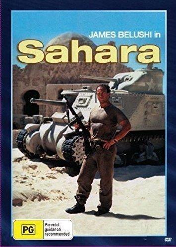 SAHARA - SAHARA (1 DVD) (Sahara, Dvd)