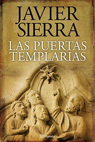 Las puertas templarias (Volumen independiente) por Javier Sierra