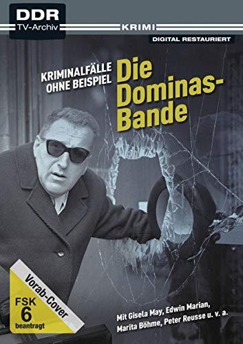 Kriminalfälle ohne Beispiel - Die Dominas-Bande (DDR TV-Archiv)