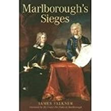 Marlborough's Sieges