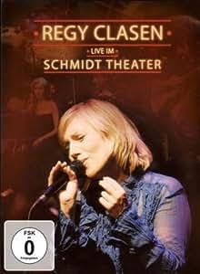 Regy Clasen - Live im Schmidt Theater