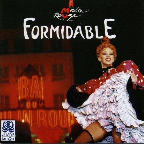 Formidable (Revue du Moulin Rouge)