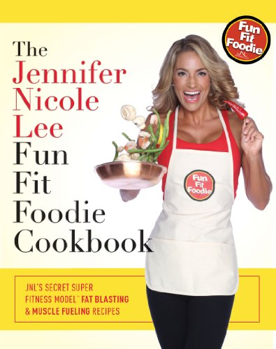 the-jennifer-nicole-lee-fun-fit-foodie-cookbook-fun-fit-foodie-cookbook-english-edition