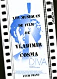 Les musiques de film de Vladimir Cosma