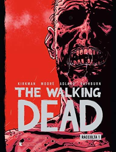 The walking dead. Raccolta: 1