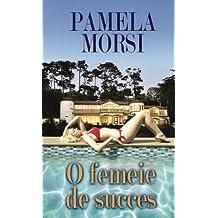 O femeie de succes (Romansh Edition)