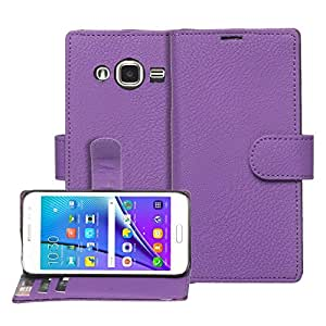 Stardiamond Flip Wallet ID Case Cover For Huawai Honor 5x