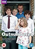 Outnumbered - Series 4 [DVD]