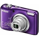 Nikon Coolpix A10 ( 16.44 Megapixel,5 -x opt. Zoom (2.7 Zoll Display) )