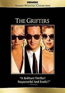 Grifters [DVD] [1991] [Region 1] [US Import] [NTSC]
